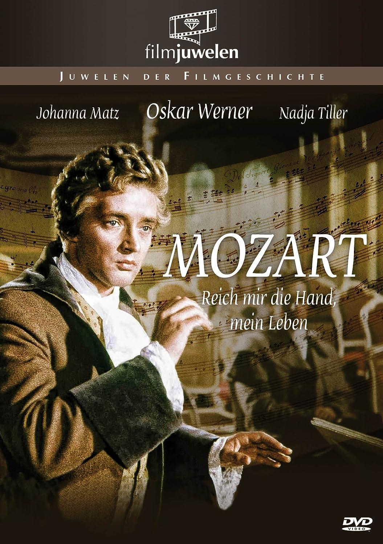 Mozart Reich Mir Hand Mein Leben Juwelen Amazon