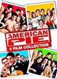 American Pie 4 Film Collection [DVD] [Import]