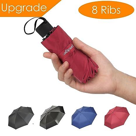 Review Prodigen Travel Mini Umbrella