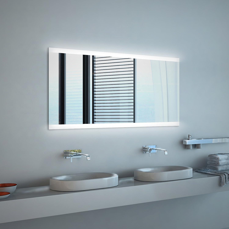 Badspiegel Mit Beleuchtung spiegel id noemi 2018 design led badspiegel mit beleuchtung made