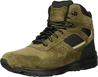 Amazon.com: Bates Men's Raide Trial Fire and Safety Boot: Shoes