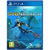 Subnautica (PS4)