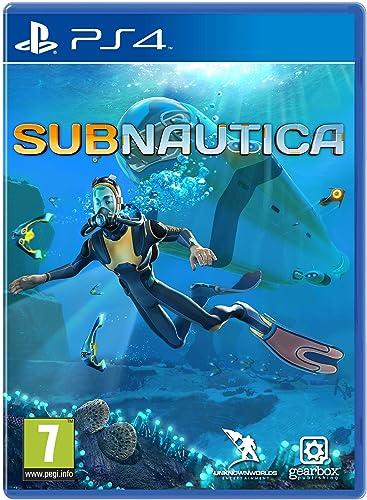 Subnautica: Amazon.es: Videojuegos