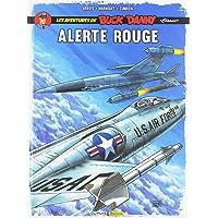"""Les aventures de Buck Danny """"Classic"""", Tome 6 : Alerte rouge"""