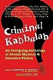 Criminal Kabbalah: An Intriguing Anthology of