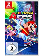 Mario Tennis Aces - [Nintendo Switch]