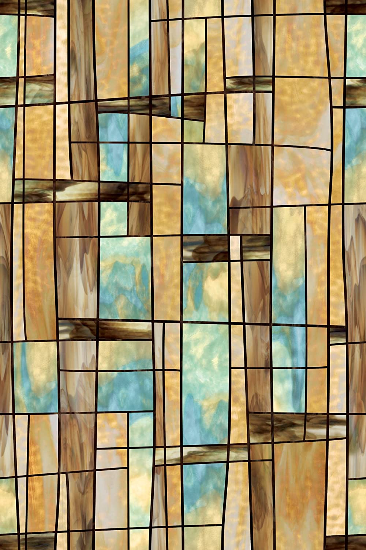 Artscape City Lights Window Film 61 x 92cm 01-0133