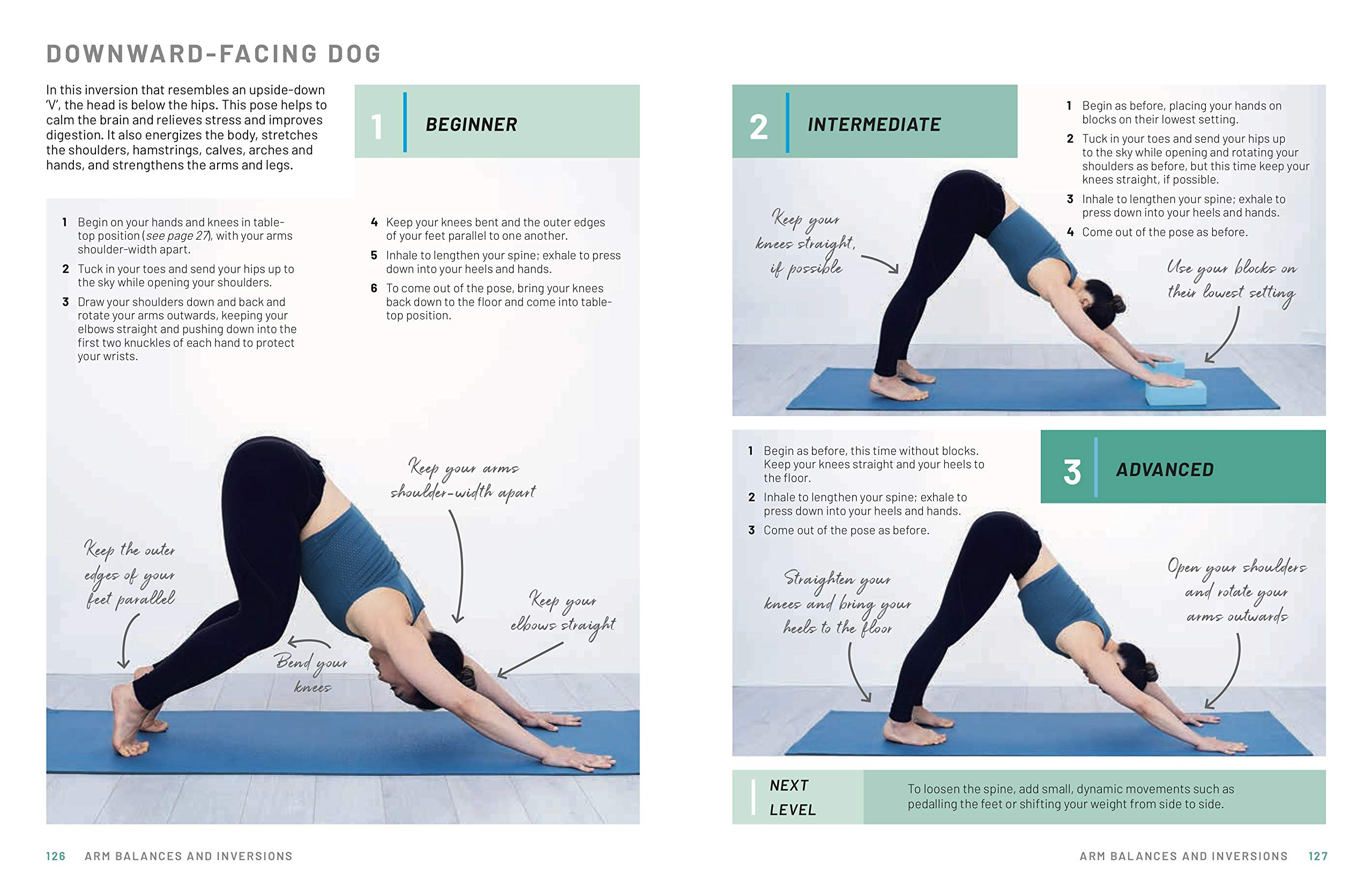 Yoga for Inflexible People: Improve Mobility, Strength and ...