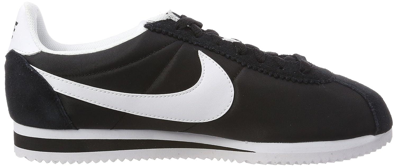 best website 4ab9f 79e37 Amazon.com   Nike Women s Classic Cortez Trainers   Fashion Sneakers