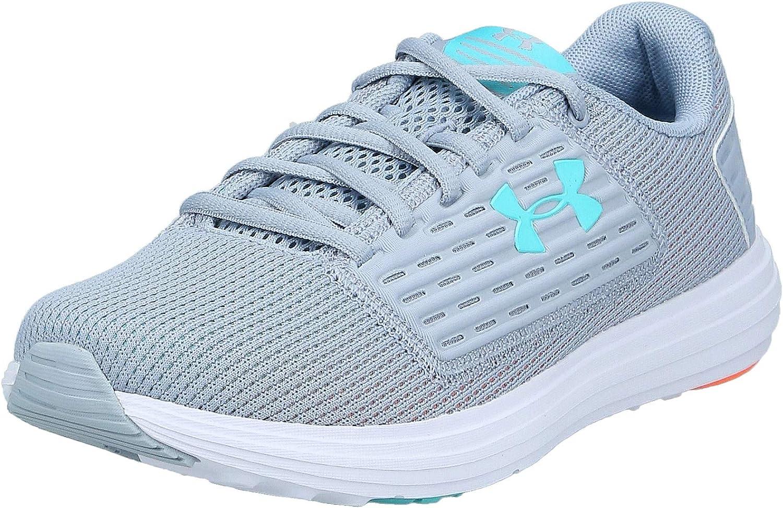 Under Armour Surge Se, Zapatillas de Running para Mujer: Amazon.es: Zapatos y complementos