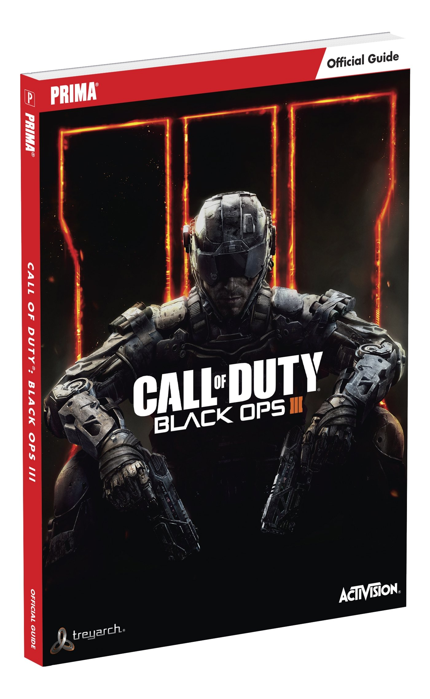 call of duty black ops iii standard edition guide prima games rh amazon com black ops 3 guide black ops 3 guide zombie