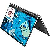 "Lenovo Yoga C940 2-in-1 Laptop, 14"" Full HD 1080p Touchscreen, 10th Gen Intel Quad-Core i7-1065G7 Up to 3.9 GHz 12GB RAM…"