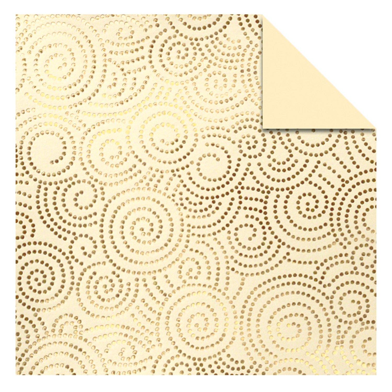 Papel Decorativo Ursus 15865500 Arte de Papel 33hojas Arte de Papel, 33 Hojas, 110 g//m/², 15 cm, 15 cm