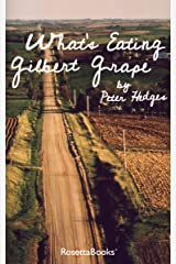 What's Eating Gilbert Grape Kindle Edition