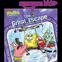 The Great Escape (SpongeBob SquarePants)