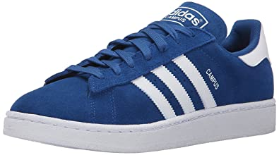 premium selection 19a30 fbe74 adidas Originals Men s Campus Fashion Sneaker,Equipment Blue White Equipment  Blue,9.5