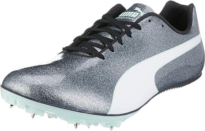 PUMA Evospeed Sprint 9 WN, Chaussures d'Athlétisme Femme