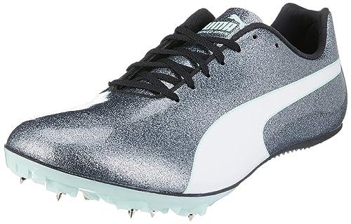 info pour 2efdd 9f512 Puma Women's Evospeed Sprint 9 Wn Track & Field Shoes