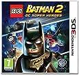 LEGO Batman 2: DC Super Heroes (Nintendo 3DS)