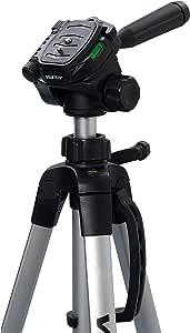 "Davis & Sanford EXPLORERV Vista Explorer 60"" Tripod with Tripod Bag, BONUS Smartphone Adapter and 10 Year Warranty"