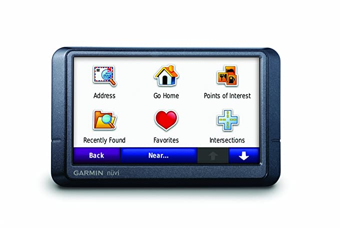 amazon com garmin n vi 255w 4 3 inch portable gps navigator rh amazon com garmin nuvi 255w manual update maps garmin nuvi 255w manual free