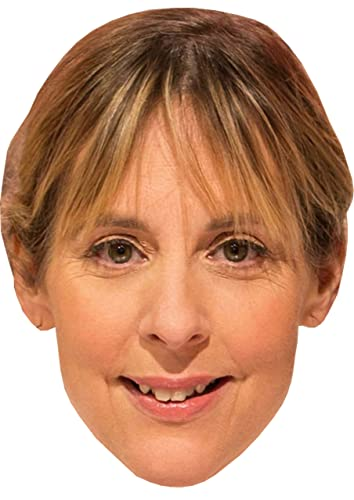 Celebrity face mask kit mel giedroyc do it yourself diy 4 celebrity face mask kit mel giedroyc do it yourself diy 4 solutioingenieria Images