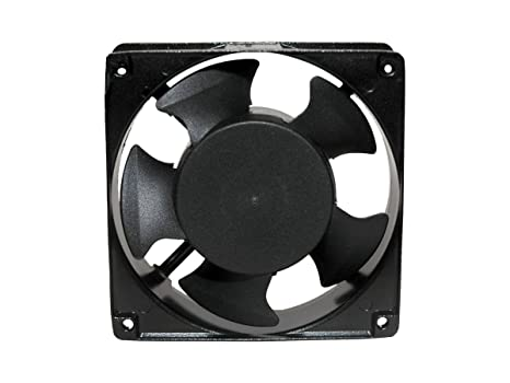 MAA-KU AC12038 120mm Axial Fan with 220VAC Supply Voltage Case Fans at amazon