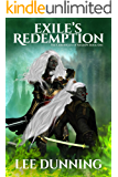 Exile's Redemption: An Epic Fantasy Adventure (The Chronicles of Shadow, Book 1)