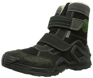 on sale 8802a 237ba Ricosta Kiehn Jungen Winterstiefel: Amazon.de: Schuhe ...