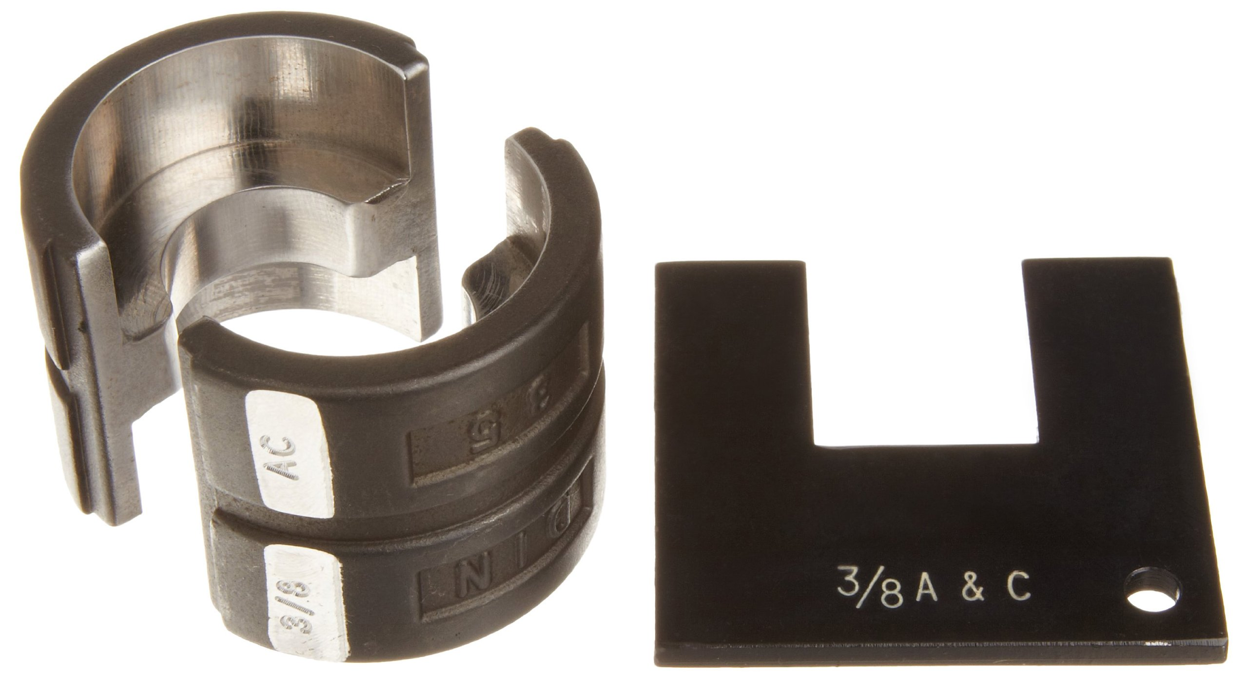 Loos Cableware HD3-12 Die for 3-H Hydraulic Hand Swager
