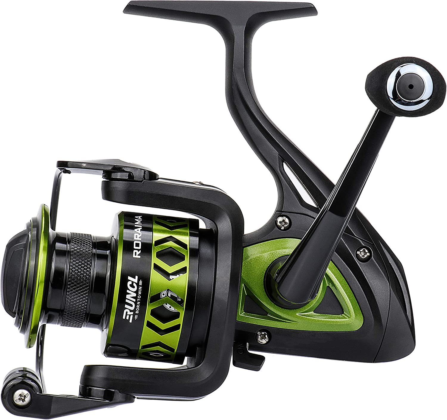 RUNCL Spinning Fishing Reel