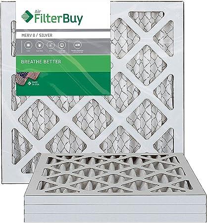 Filtros de horno//Filtros de aire/ 4/unidades /AFB Platinum Merv 13/