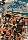 ジ・アウトサイダー 2011 vol.4 [DVD]
