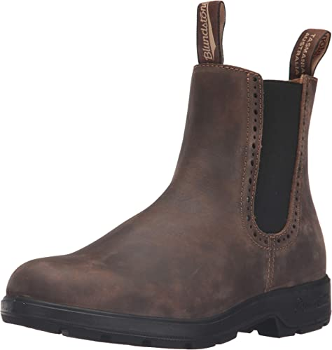 Blundstone Womens Series Bottine Chelsea Femme