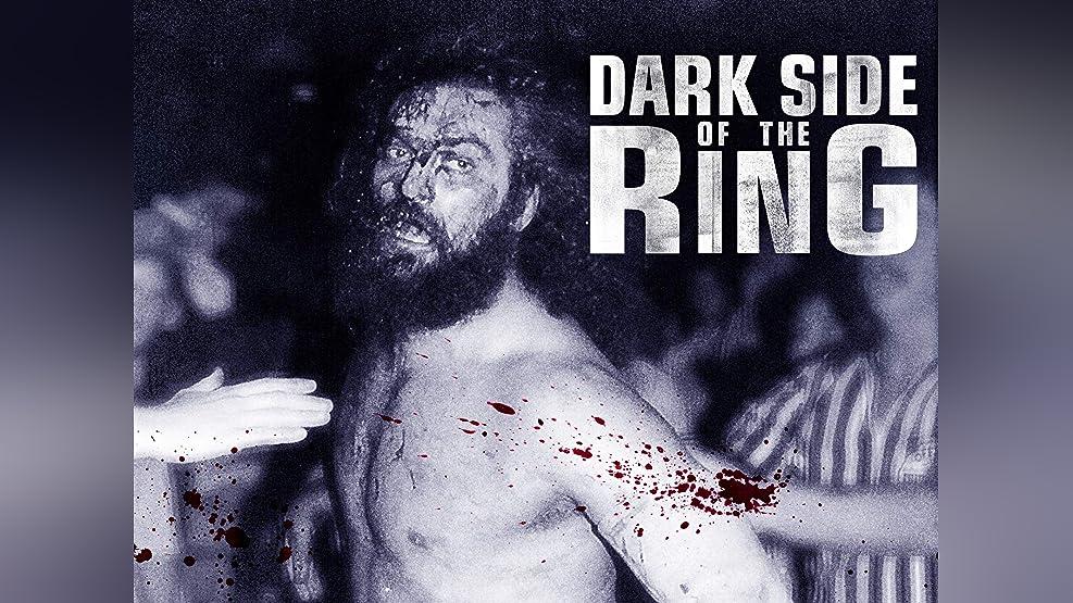 Dark Side Of The Ring - Season 1