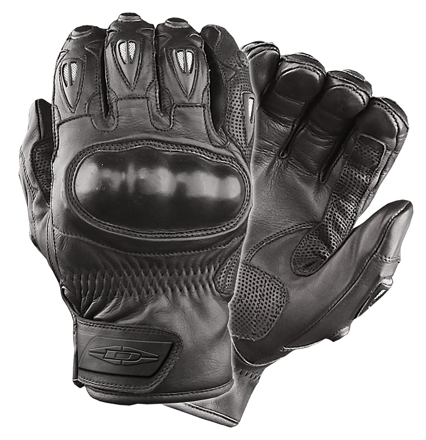 Damascus CRT50 Vector Hard-knuckle Riot Control Gloves XX-Large Damascus Protective Gear CRT50-XXXL