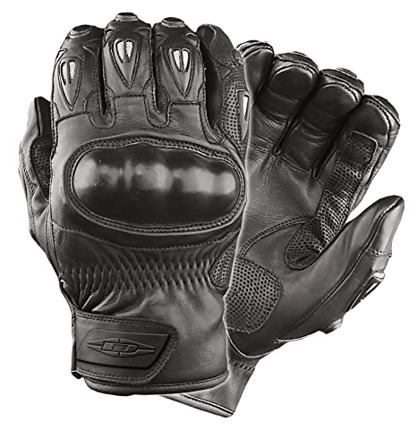 Damascus CRT50 Vector Hard-knuckle Riot Control Gloves, Large