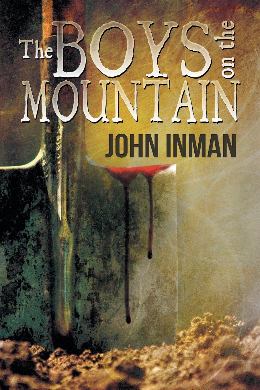 Boys Mountain John Inman product image