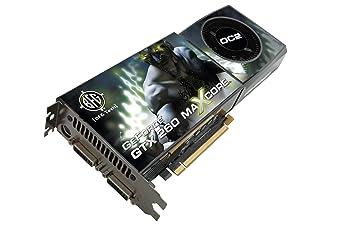 BFG bfgegtx260mc896oc2e NVIDIA GeForce GTX 260 OC2 Maxcore ...