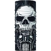Buff Skull Rider Tubular Original, Hombre, Multi, Talla