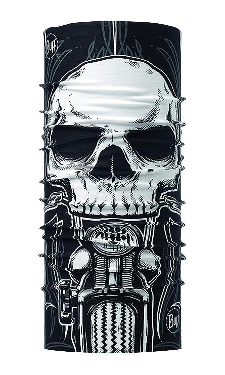 hot product super specials outlet Buff Skull Rider Tour de Cou Original Homme, Multi, FR Unique Fabricant :  Taille One sizeque