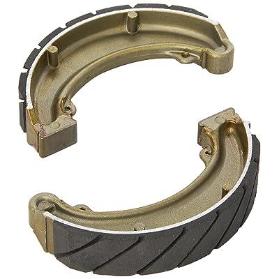 EBC Brakes 315G Water Grooved Brake Shoe: Automotive