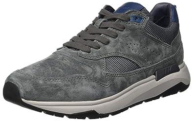 Lumberjack Detroit Sneaker Uomo a9e22c76b70