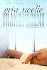 Transparent (Luminous Duet Book 2) Kindle Edition