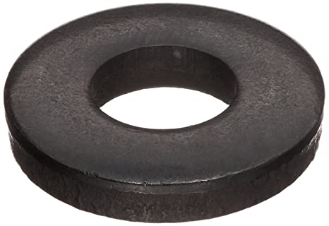"""3//8/"""" x 1-1//4/"""" OD Extra Thick .125 Zinc Plated Heavy Fender Washers QTY 25"""