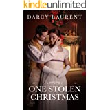 One Stolen Christmas: A Festive Novel from the Romance for the Seasons Collection