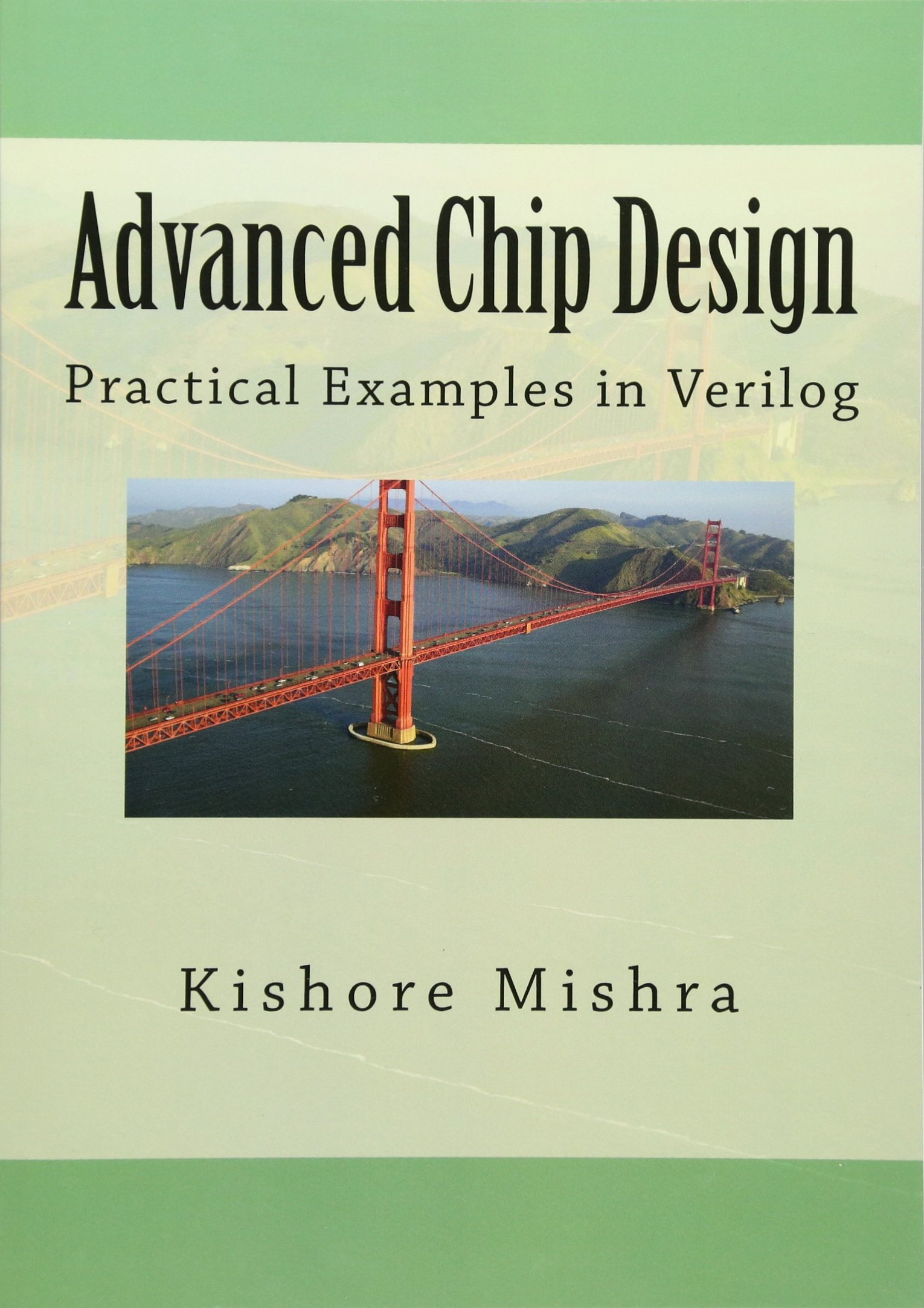 Advanced Chip Design, Practical Examples in Verilog: Mr