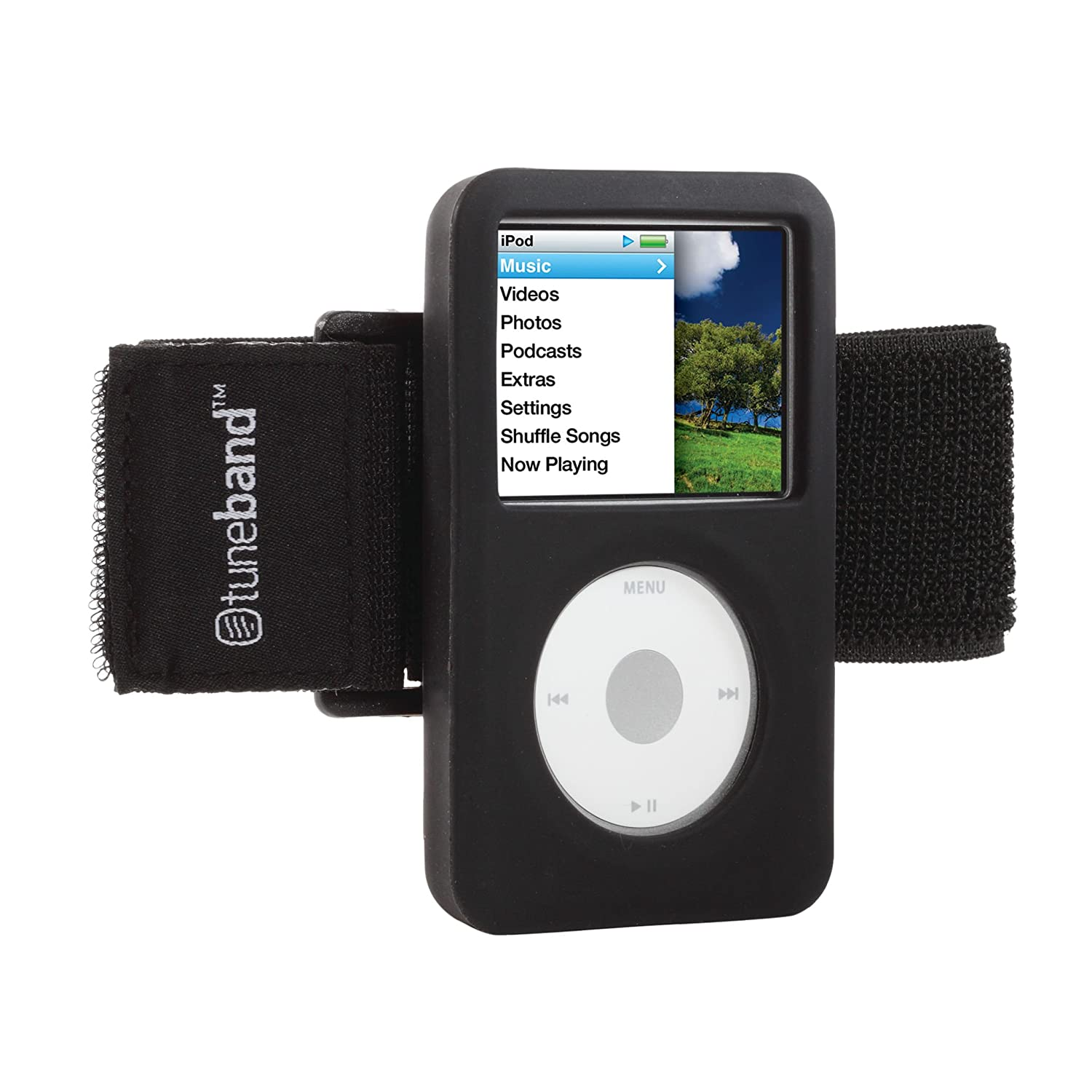 tuneband for ipod classic model a1238 80gb 120gb 160gb. Black Bedroom Furniture Sets. Home Design Ideas