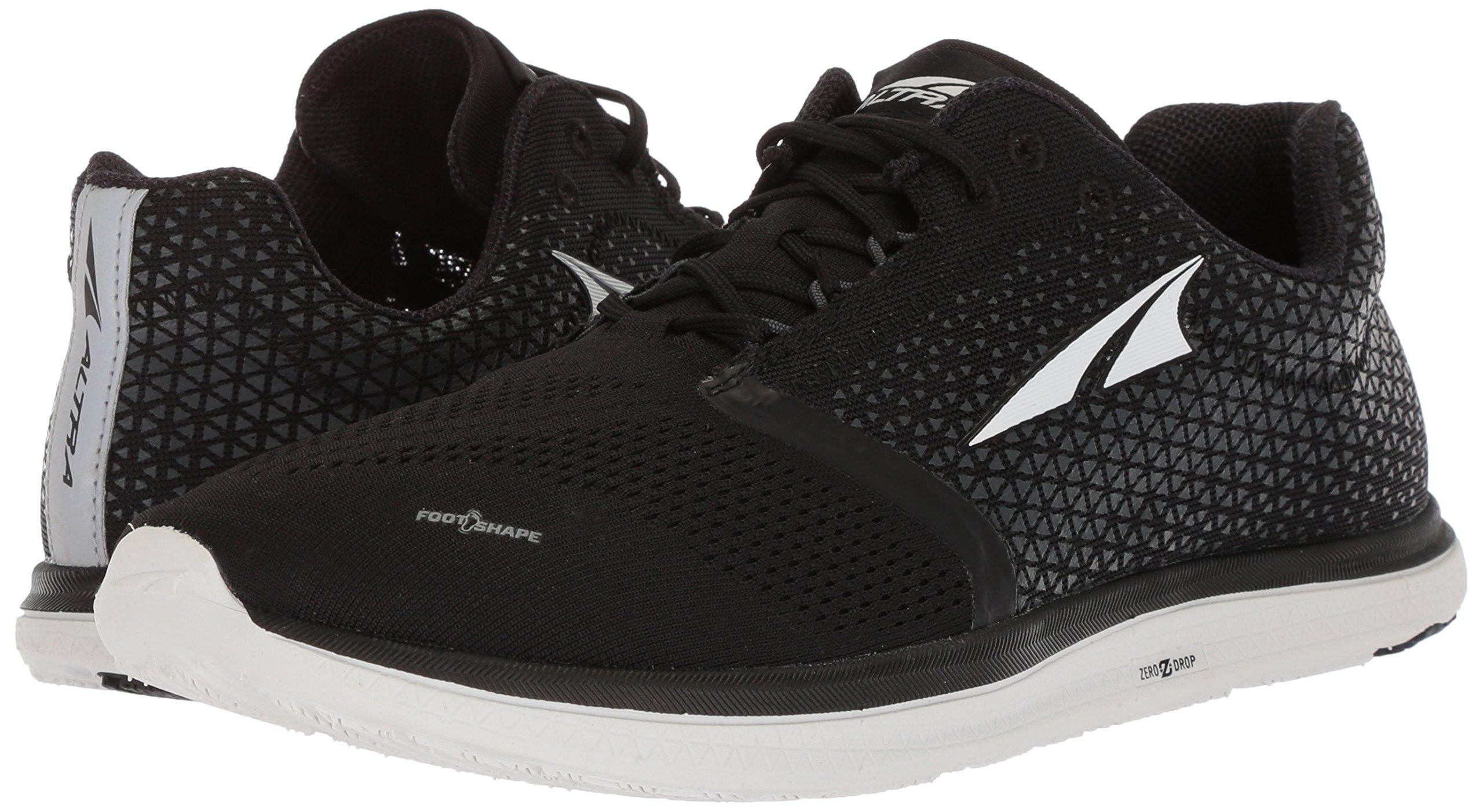 Altra Men's Solstice Sneaker Black 8.5 Regular US by Altra (Image #6)