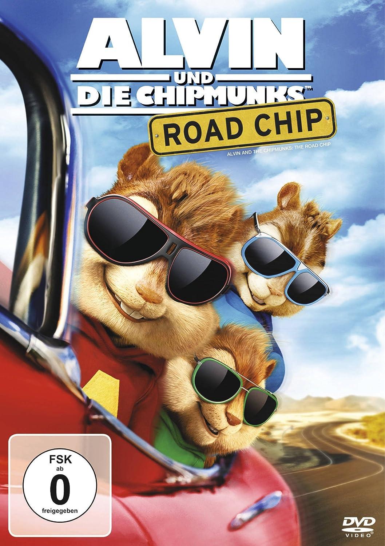 Alvin und die Chipmunks Road Chip Amazonde Jason Lee Kimberly